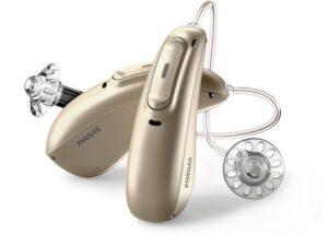 onzichtbaar hoorapparaat