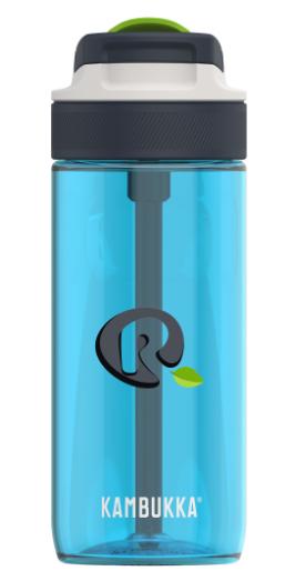 Drinkflessen met logo