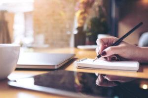 ondernemingsplan horeca schrijven